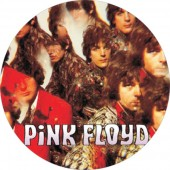 Iman Pink Floyd