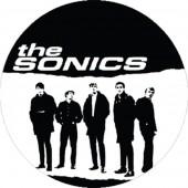 Iman The Sonics