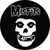 Iman Misfits Logo