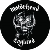 Iman Motorhead England