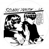 Iman Sonic Youth