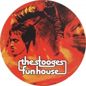 Iman The Stooges Fun House