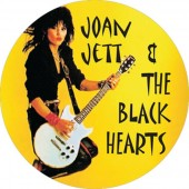 Iman Joan Jett & The Black Hearts