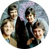 Iman The Small Faces