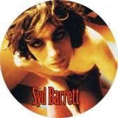 Iman Syd Barrett