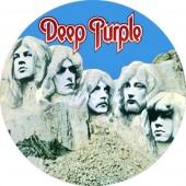 Iman Deep Purple