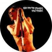 Chapa Iggy And The Stooges Raw Power