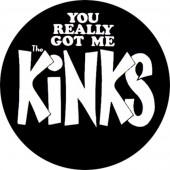 Iman The Kinks