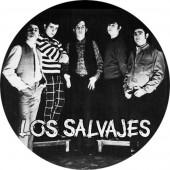 Iman Los Salvajes