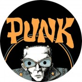 Iman Punk