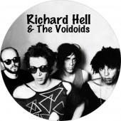 Chapa Richard Hell & The Voidoids