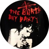 Iman The Birthday Party