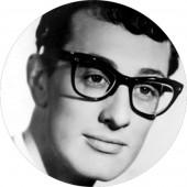 Iman Buddy Holly