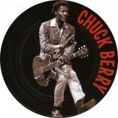 Iman Chuck Berry