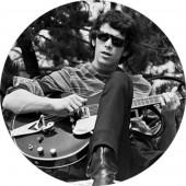 Chapa Lou Reed