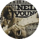 Chapa Neil Young