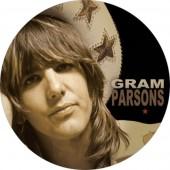Iman Gram Parsons