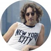 Iman John Lennon