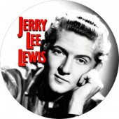 Iman Jerry Lee Lewis