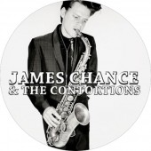 Chapa James Chance & The Contortions