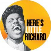 Chapa Little Richard