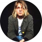 Chapa Kurt Cobain