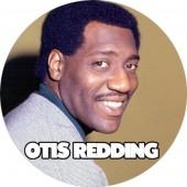 Iman Otis Redding