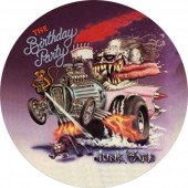 Chapa The Birthday Party Junkyard