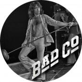 Chapa Bad Company Paul Rodgers
