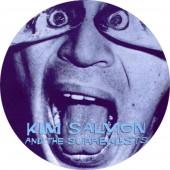 Iman Kim Salmon And The Surrealists
