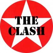 Iman The Clash Estrella