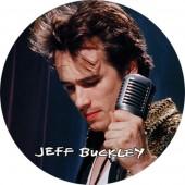 Iman Jeff Buckley