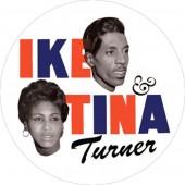 Iman Ike & Tina Turner