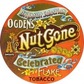 Iman The Small Faces Ogdens' Nut Gone Flake