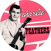 Chapa Charlie Feathers