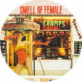 Iman The Cramps Smell Of Female