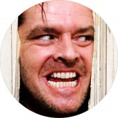 Iman Jack Nicholson