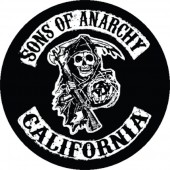 Iman Sons Of Anarchy