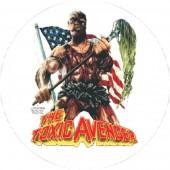 Chapa The Toxic Avenger