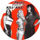 Chapa Faster, Pussycat! Kill! Kill!