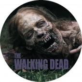 Chapa The Walking Dead