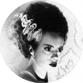 Iman La Novia De Frankenstein