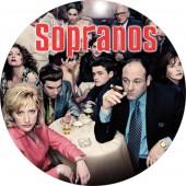 Chapa Los Soprano
