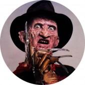 Iman Freddy Krueger