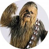 Iman Chewbacca