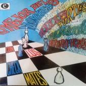 LOS CHECKMATES Lo Mejor De Los Monkees...