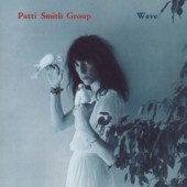 PATTI SMITH GROUP Wave (LP)