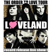 Póster Loveland 2011