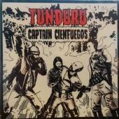 TUNDURU Captain Cienfuegos