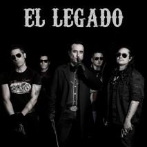 EL LEGADO El Legado (LP)